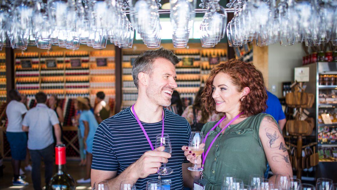 Grape Escape Wine Tours