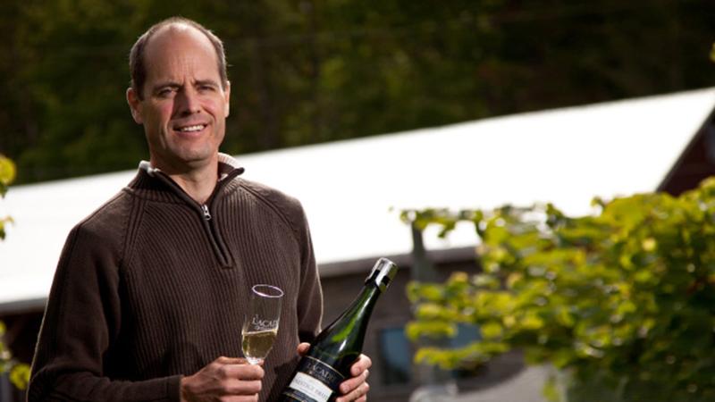 L'Acadie Winemaker