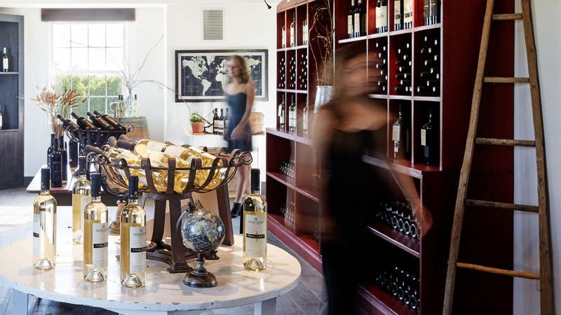 Mercator Vineyards Giftshop